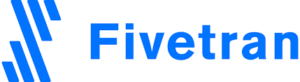 fivetran logo | Home