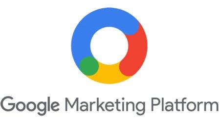 google marketing platform logo | Home
