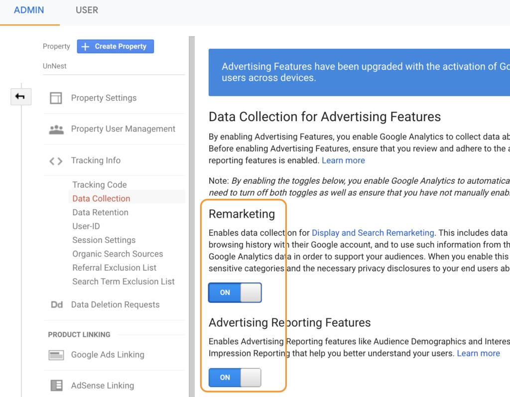 Screenshot 2020 07 03 at 17.00.24 | Google analytics, RGPD et consentement - Guide complet