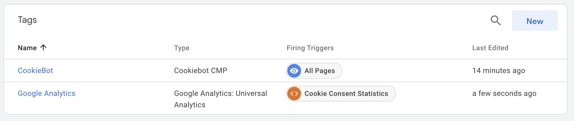 Screenshot 2020 07 03 at 18.01.32 | CookieBot : Installation via Google tag Manager et configuration