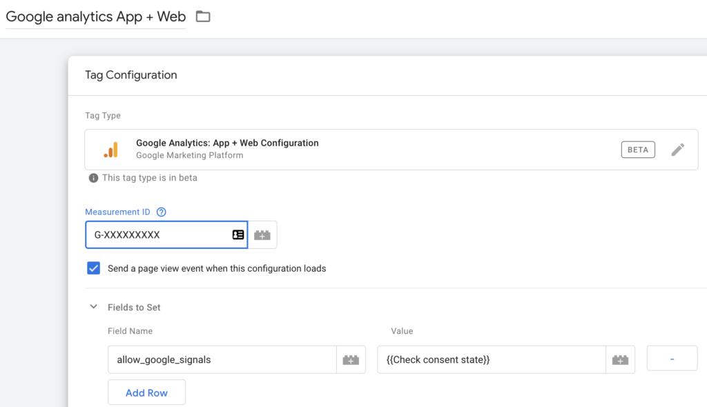 Screenshot 2020 07 23 at 14.59.22 | Google analytics App + Web (GA4) : Installation et Configuration