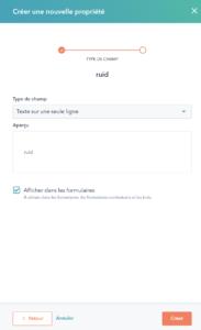 Screenshot 2020 09 10 at 15.36.31   Connecter Hubspot et Google Analytics : importer les conversions offline dans GA