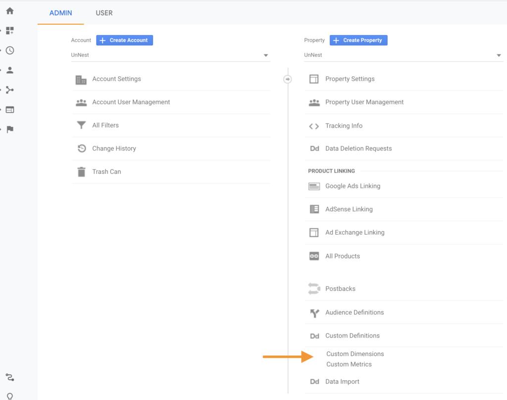 Screenshot 2020 09 10 at 17.46.51 | Importer ses données CRM dans Google Analytics