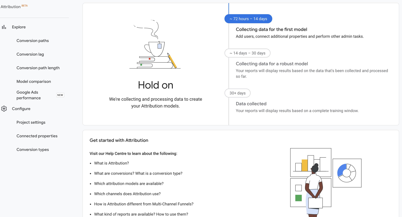 Screenshot 2020 09 17 at 15.51.33 | Google Analytics et Attribution : tour d'horizon