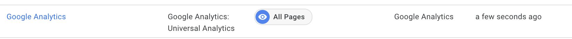 "Screenshot 2020 09 28 at 15.39.30 | Google ""consent mode"" : Installation de CookieBot avec le ""consent mode"" et GTM"