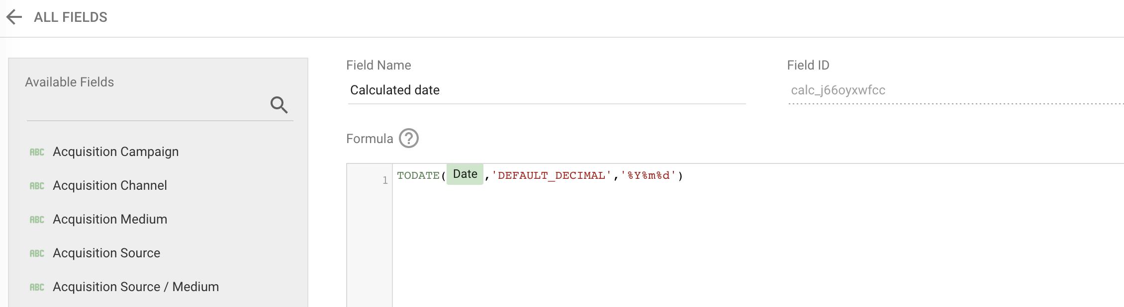 Screenshot 2020 09 30 at 13.58.10 | Waterfall Chart dans Data Studio pour comparer les données vs année précédente