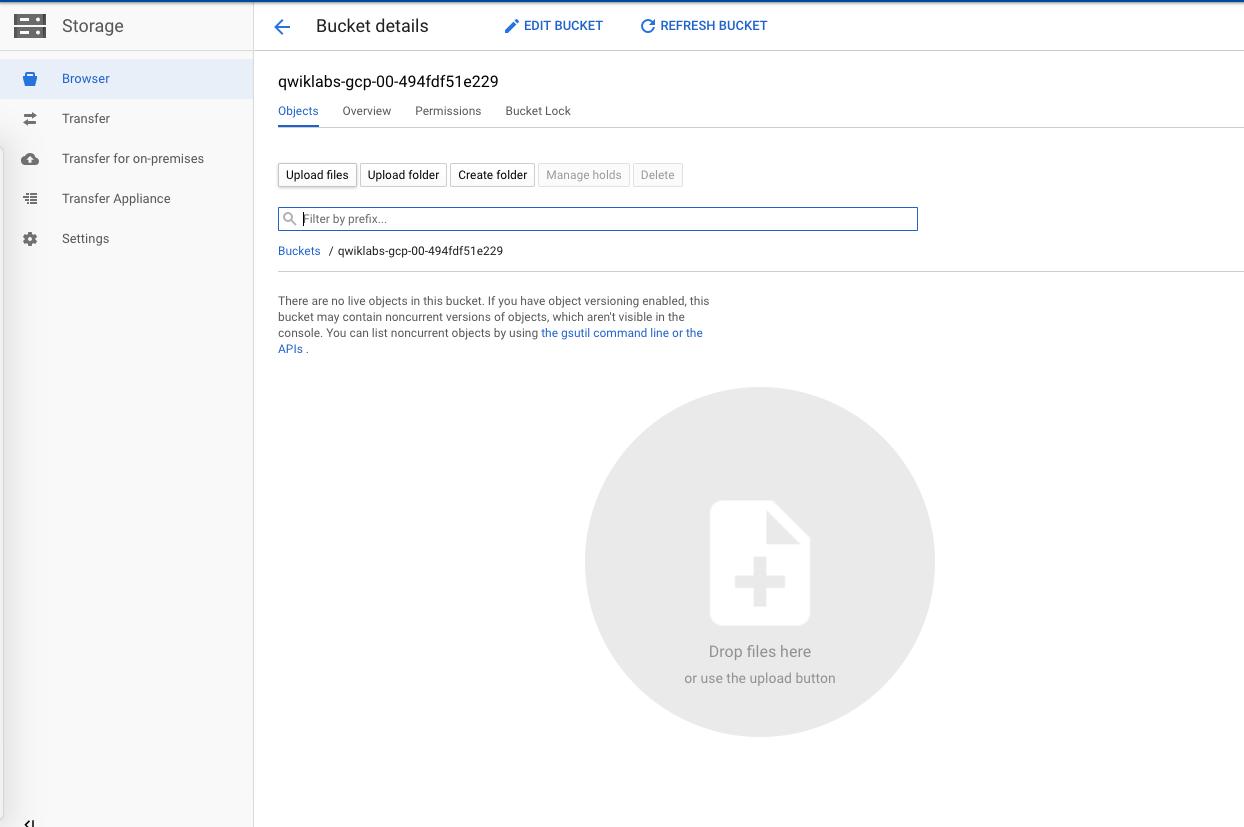 Screenshot 2020 05 15 at 13.55.01   Introduction à Google Cloud storage
