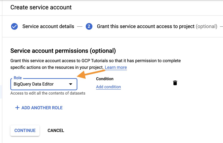 Screenshot 2020 08 28 at 16.20.44   Google Search Console to BigQuery avec Python