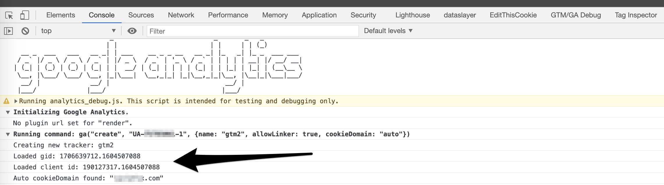 Untitled 1   Tracking Cross-Domain avec GTM et GA (Google Analytics)